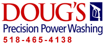 Dougs Precision Power Washing